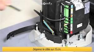 Moteur Portail Electrique : comment installer un moteur de portail slidymoove pour ~ Premium-room.com Idées de Décoration