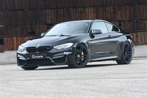 G-power Introduces Upgrade Package For The 2014 Bmw M3