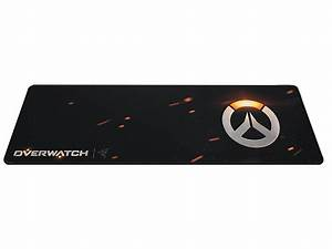 Overwatch Razer Goliathus Extended Speed Mouse Mat