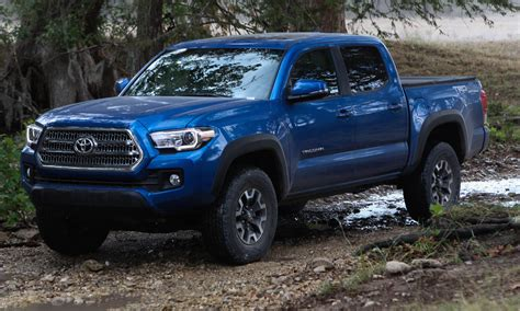 2018 Toyota Tacoma For Sale In Your Area Cargurus