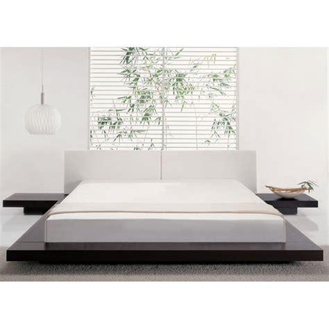 profile platform bed frame homesfeed