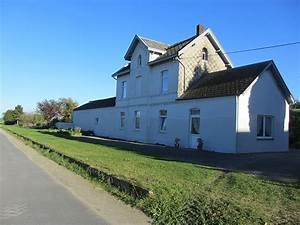 Les Gares Belges D U0026 39 Autrefois  La Gare De Villers La Tour