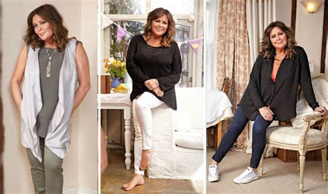 actress kate robbins actress kate robbins shows us what s in her closet style