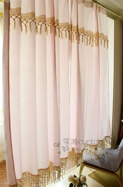 balloon curtains for living room balloon curtains pastoral curtains for kitchen window