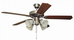 Ceiling fans with lights top rated reviews bathroom exhaust fan