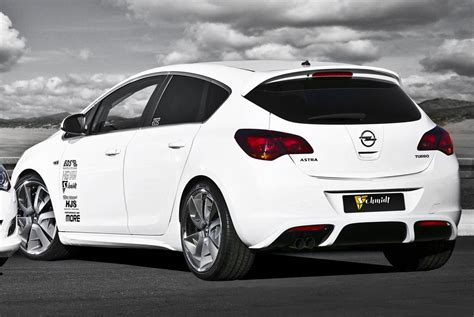 Opel Astra Turbo by Eds Opel Astra Turbo Photo 4 10640