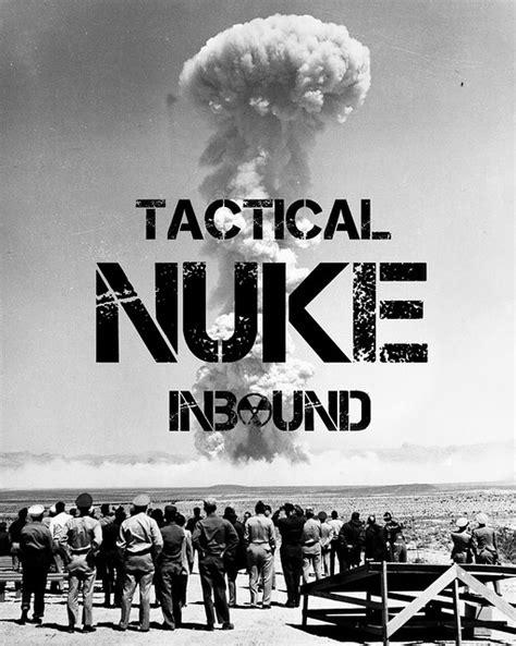 Tactical Nuke Inbound | Flickr - Photo Sharing!