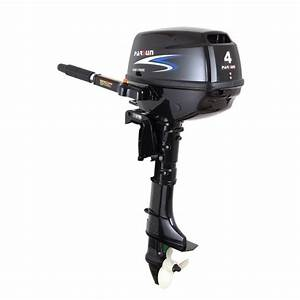4hp Parsun Outboard Motor Long Shaft 4