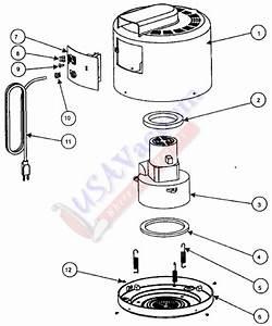 Central Vacuum Schematic : eureka cv2301 central vacuum parts usa vacuum ~ A.2002-acura-tl-radio.info Haus und Dekorationen