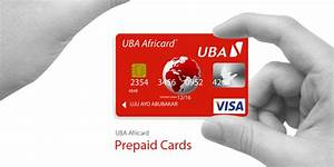 Uba Introduces Instant Selectable Pin For Debit Cards  U2022 Connect Nigeria