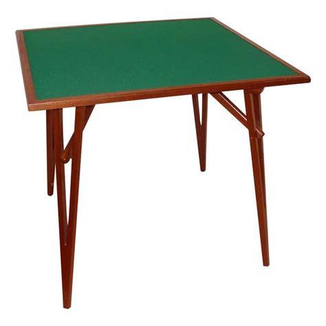 Table De Bridge Pliante Reverbacom