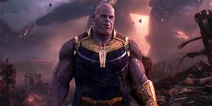 Thanos Likely Wont Last Long In The Marvel Cinematic
