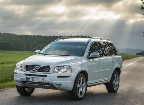 Volvo Xc90 Wallpaper by New Car Volvo Xc90 2014 Wallpapers And Images Wallpapers