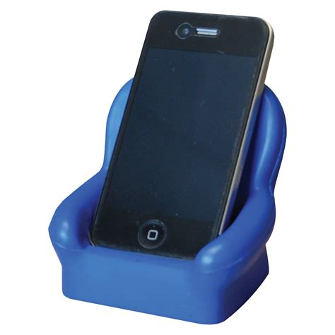 cell phone holder for car seat phone holder stress reliever mobile phone