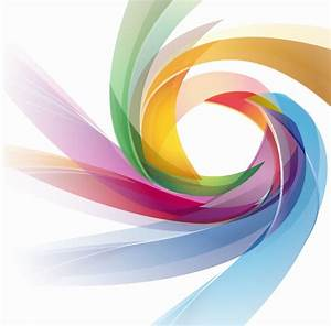 Colorful Abstract Design Vector Graphic | Free Vector ...