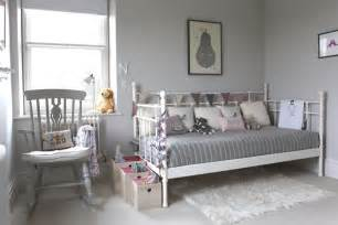 Pink and Gray Bedroom Ideas