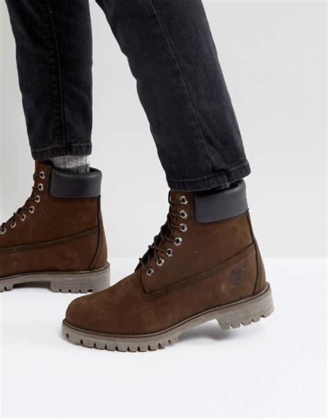 Timberland Classic Inch Premium Boots