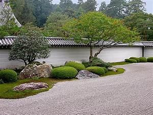 Jardin Paysager Exemple : am nagement paysager moderne 104 id es de jardin design ~ Melissatoandfro.com Idées de Décoration