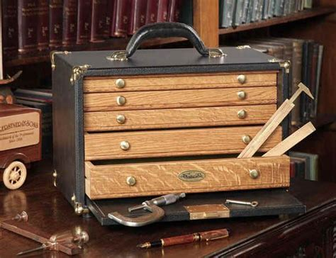 wood machinist tool box plans woodworking projects plans