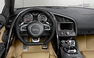 Audi R8 Spyder 2012 5.2L 525 HP in Oman: New Car Prices ...
