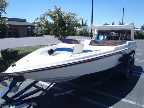 Seaswirl Boats by Seaswirl Spyder 1995 For Sale For 7 500 Boats From Usa