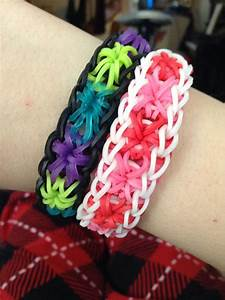 1000+ images about rubberband bracelets on Pinterest ...