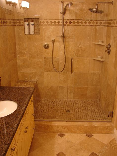 Bathroom Shower Tile Designs by Bathroom Design Most Luxurious Bath With Shower Tile