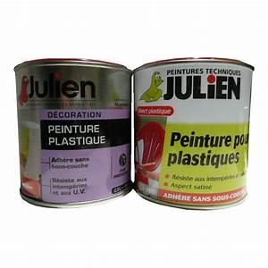 Peindre Plastique Interieur Voiture : peinture plastique julien 500ml peinture discount ~ Medecine-chirurgie-esthetiques.com Avis de Voitures