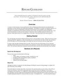 assembler resume sle resume objective line