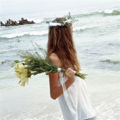 Best Beach Wedding Dresses | POPSUGAR Fashion