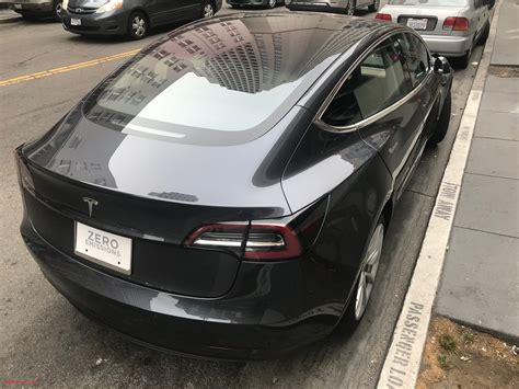 View How Much New Tesla 3 Pictures