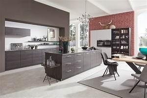 Küche Eiche Modern : musterring k che mr1000 farben cortina eiche schwarz platingrau modern k che ~ Eleganceandgraceweddings.com Haus und Dekorationen