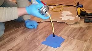 Laminate flooring subfloor uneven for How to fix uneven floors