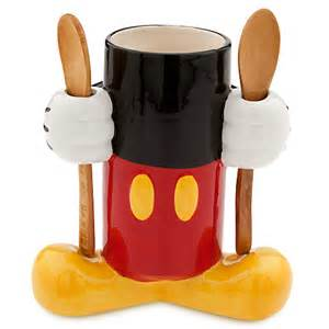 kitchen utensil holder ideas mickey mouse kitchen caddy mickey fix