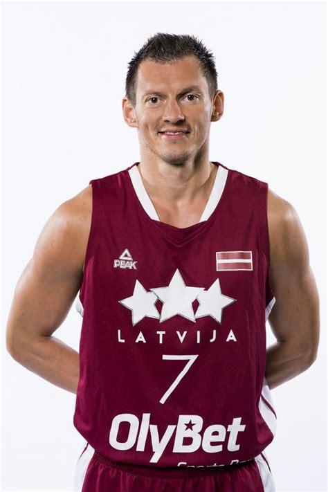 Jānis BLŪMS - Basketbols - Sportacentrs.com