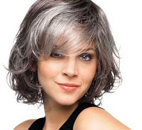 Best 25 Short Grey Haircuts Ideas On Pinterest Short