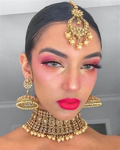 Makeup Pinnergif Memuralimilani Artistry Pooja