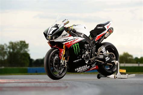 2014 Yamaha Yzf-r1 Endurance Race Bike By Yart