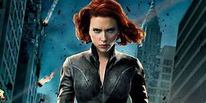 Joss Whedon Interested in Directing Marvel's Black Widow Movie
