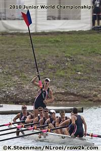 Rowing News: Men's Eight Wins Gold at 2010 World Rowing ...