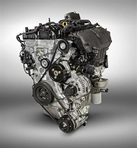 2 0 L Ecoboost by Ford Cleveland Engine Plant Begins Production Of The New