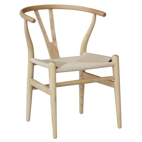 mod imports hans wegner wishbone chair set of 4