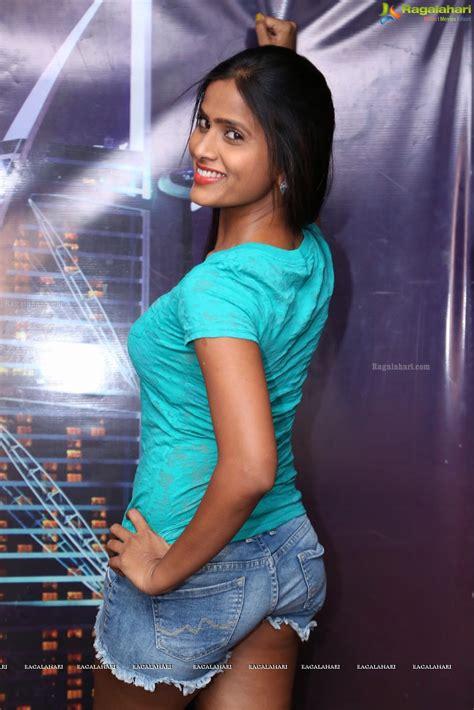 Telugu Actress Hot Photos: Prashanthi Latest Photos