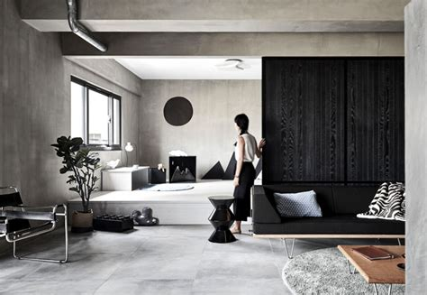 Four Types Of Industrial Style Decor by Industrial Decor And Japanese Lifestyle Interplay In