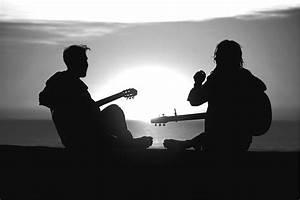 Foto gratis: Músicos, Guitarras, Música Imagen gratis en Pixabay 699421