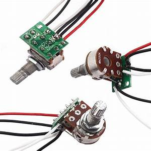 3 Band Eq Preamp Circuit Bass Guitar Wiring Harness For