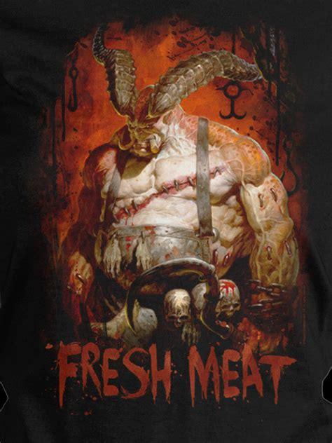 butcher diablo villains wiki fandom powered  wikia