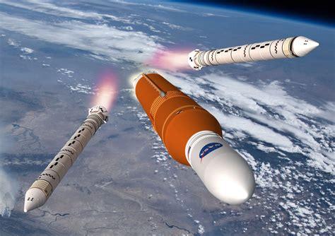NASA freezes deep-space rocket work after coronavirus ...
