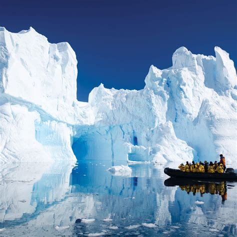 cool facts  antarcticas polar deserts zegrahm
