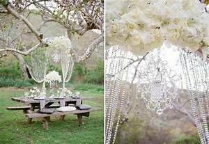 mobilier accessoires et decoration jardin a faire soi meme With good decoration exterieur de jardin 12 decoration rideaux romantique
